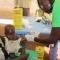 WHO supports malaria control efforts in South Sudan, 25 April 2013
