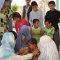 Post-disaster measles campaign completed in flood-affected provinces