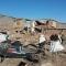 Health worker casualties increasing in Afghanistan