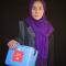 Tahera works towards a polio-free Afghanistan