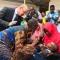 Djibouti mène une campagne de vaccination de masse pour protéger les enfants contre la poliomyélite tandis que des flambées sévissent dans la Corne de l'Afrique