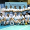 Let's be active: WHO takes part in Peace and Friendship Cup in Tehran