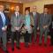 Rencontre entre le nouveau Représentant de l'OMS au Maroc et le Ministre de la Santé