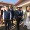 WHO Director-General urges final push on polio eradication as he concludes his visit to Pakistan