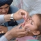 Eradicating polio through immunization