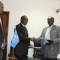 WHO and the Government of the Republic of South Sudan sign Basic Host-Country Agreement