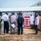 Ministry of Health and WHO intensify support to cholera preparedness in Sudan