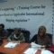 Shipping of infectious substances training held in Khartoum