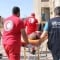 WHO supports the evacuation of a mental health patient from Al-Hol camp