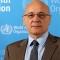Dr Yves Souteyrand, Représentant de l'OMS en Tunisie