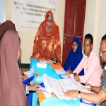 Driving change for Somali mothers and children