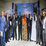 WHO supports launch of universal health coverage roadmap in Somalia