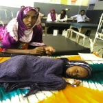 Cholera vaccination drive begins in high-risk districts in Somalia