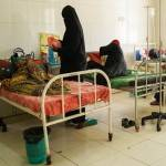 Cancer patients in Yemen face the compounded pain of disease and conflict