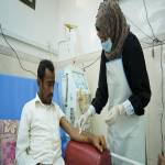 Fighting for the rights of renal failure patients in Yemen
