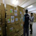 "WHO and Kuwait: Protecting Yemen's ""Right to Health"""