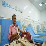 Noncommunicable diseases are a silent burden on the people of Yemen