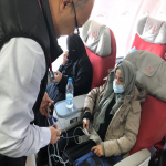 Journey to recovery: Yemeni patients get new lease on life in Jordan