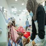 WHO and KSrelief join forces to preserve the health system in Yemen