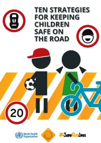 10 strategies for keeping children safe on the road
