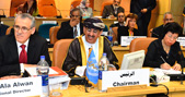 Fifty-ninth session of the Regional Committee for the Eastern Mediterranean