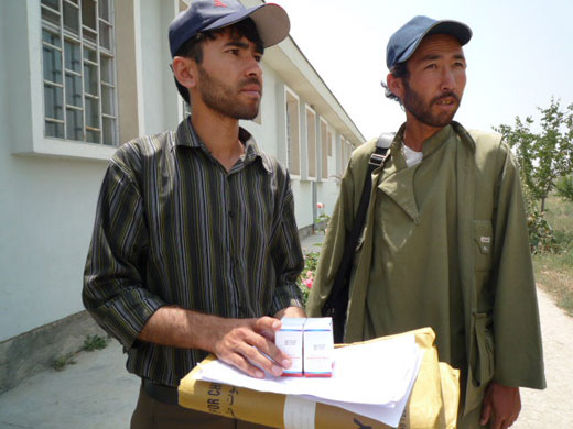 Though the treatment for Leishmania is free of charge, many patients remain unaware of this right. Out-of-pocket expenses for full Leishmania treatment can reach up to US$ 200 in cities such as  Kabul and Kandahar.