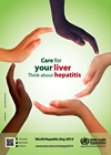 World Hepatitis Day 2014.en.poster