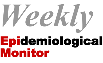 Weekly Epidemiological Monitor