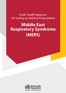 Public health measures for scaling up national preparedness for MERS