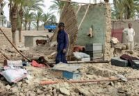 Awaran, Pakistan earthquake