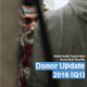 Syrian crisis donor update 2016 (Q1)