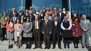 First regional capacity-building workshop on development of national eHealth strategies