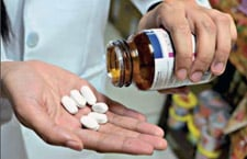Essential medicines information resources