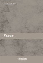 Sudan health profile