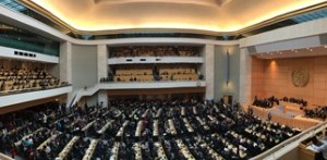 Sixty-ninth session of the World Health Assembly