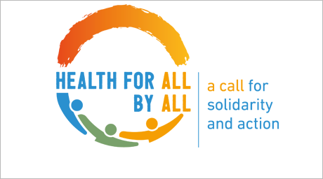 Vision 2013: Health for all by all