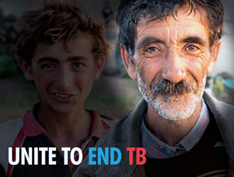 World TB Day: Unite to End TB and alleviate the suffering of millions