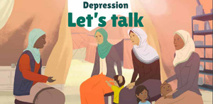 World Health Day 2017 - Depression: Let's talk