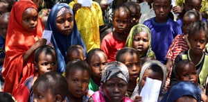 WHO and partners scale up response in Somalia to protect children from deadly measles outbreak