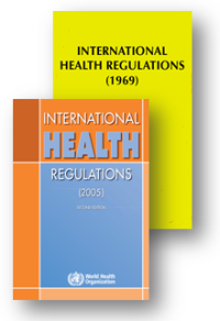 IHR 1969 and 2005 publications, thumb