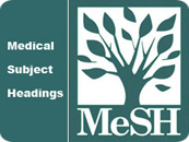 Medical Subject Headings logo