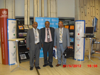 WHA65_Exhibit_EMRO_Libya_Delegations
