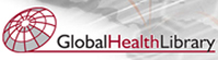 Logo of the Global Health Library