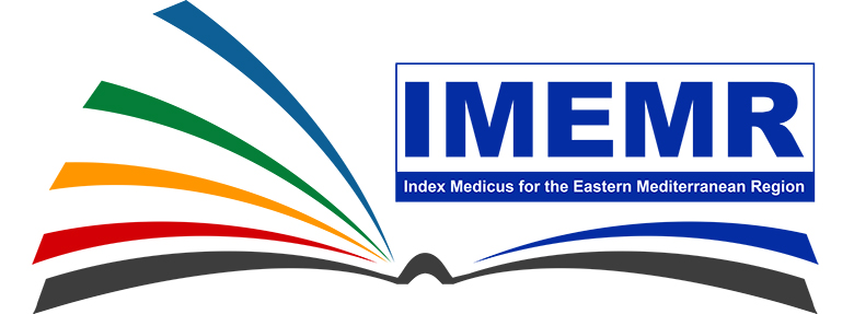 Index Medicus for the Eastern Mediterranean Region