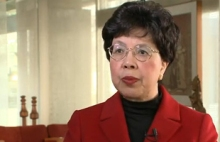 Margaret Chan WHO Director General