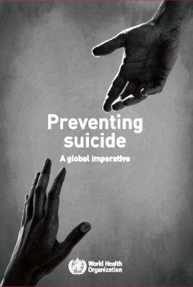 Preventive suicide - a global imperative