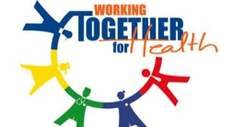 World Health Day 2006: Working together for health