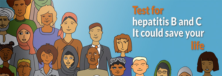 World Hepatitis Day 2018: Test for hepatitis B and C - it could save your life
