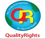Improving quality and human rights in mental health: a training of trainer's workshop on WHO QualityRights Toolkit, 12–14 December 2012
