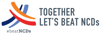 Together let's beat NCDs
